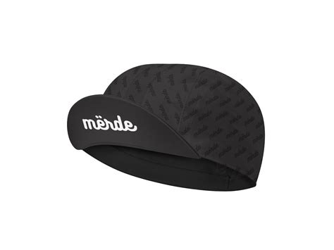 Bicycle Cap merde cotton cycling cap available at www bellocyclist