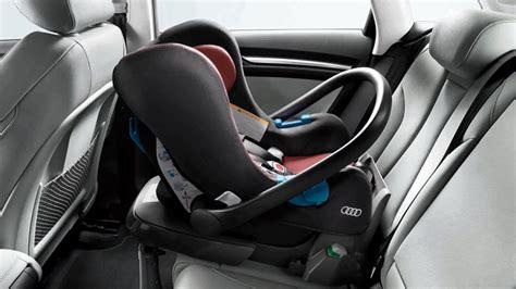 Audi Kindersitz by Child Seats Gt Family Gt Audi Genuine Accessories