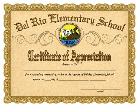sample certificate of appreciation for years of service inspirationa