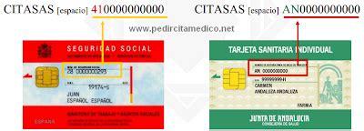 junta de andalucia citas por internet