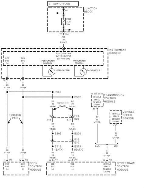 2002 dodge caravan wiring diagram wiring diagram manual