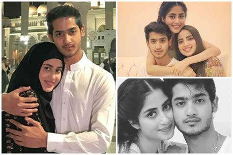 sajal ali family meet sajal ali the cute pakistani actress who s creating