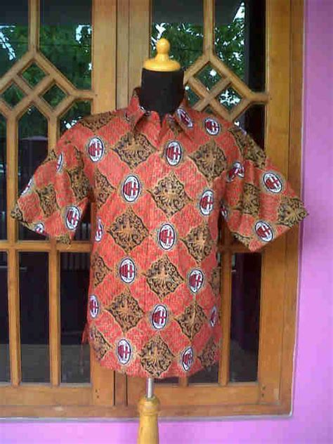 Baju Batik Sepak Bola Baju Batik Bola Baju Batik Bola