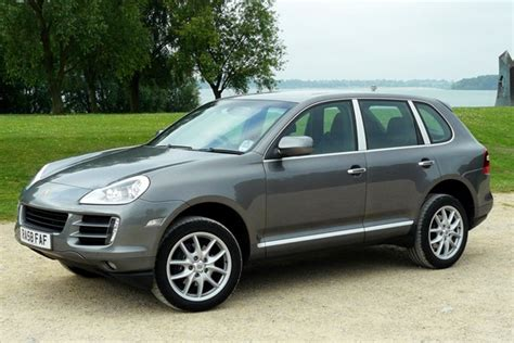 how does cars work 2003 porsche cayenne regenerative braking porsche cayenne estate from 2003 used prices parkers