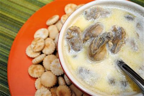 s cooking creations oyster stew our coast s food oyster stew carolina coastal