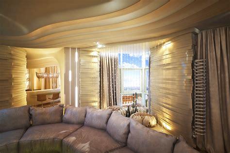 Interesting Ceiling Ideas Ceiling Treatment Interior Design Ideas