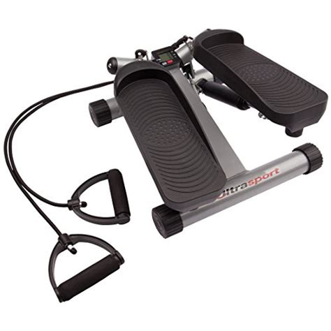 swing stepper ultrasport swing stepper review fitness review