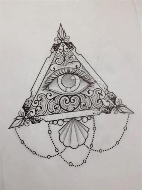 all seeing eye tattoo design best 25 all seeing eye ideas on all seeing
