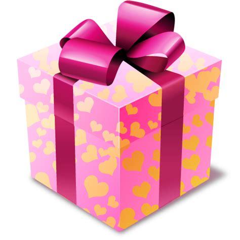Beautiful Gifts beautiful gift box icon free icons