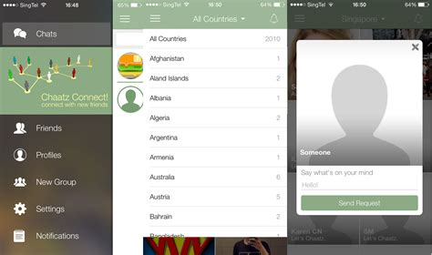 chat room phone number whatsapp rival chaatz now lets you talk to strangers without to give your real phone