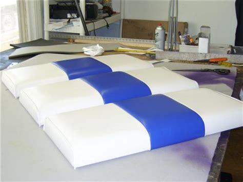 boat upholstery repair grateful threads custom upholstery
