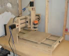 biuld my own house progar build your own cnc machine techimoto
