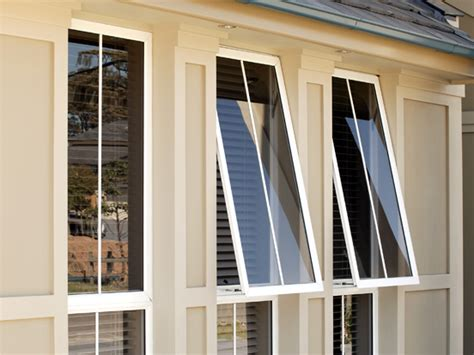 Aluminium Awning Window by Aluminum Windows Manufacturer In China China Ropo