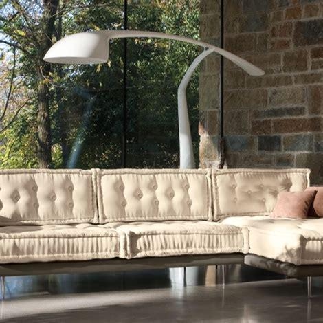 cuscini materassati divano materassato alta qualit 224 primi pezzi divani a