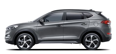 hyundai tucson 2016 grey meet hyundai s all new 2016 tucson autotalk