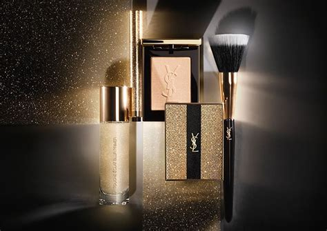 Make Up Ysl ysl new base makeup collection fall 2015 trends and makeup collections chic