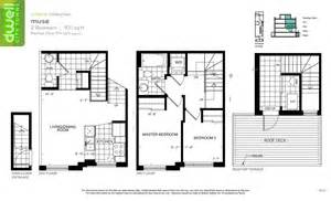 dwell house plans dwell city townhomes review menkes top condo
