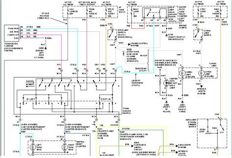 4x4 wiring diagram 2000 chevy silverado z71 autos post