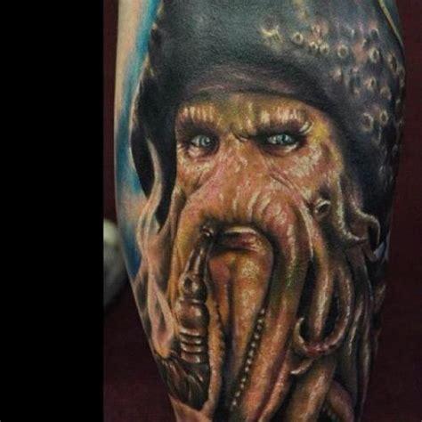 davy jones tattoo davy jones davy jones and tatoo