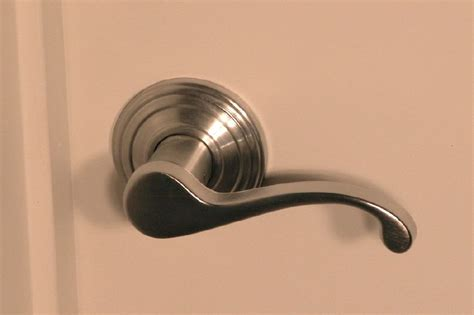 Bourbeau Custom Homes Inc Interior Door Handles And Knobs