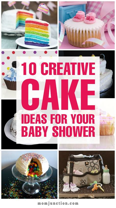 Creative Baby Shower Cake Ideas by 110 Best Baby Shower Ideas Images On Baby