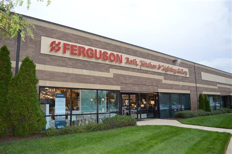 ferguson bath kitchen and lighting a look at whirlpool white ice appliances building moxie