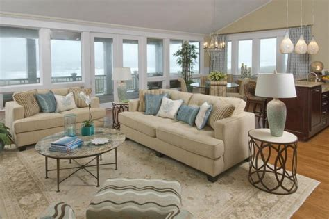 coastal furniture ideas living room rustic beach decorating ideas for with extra large rugs and mini clipgoo