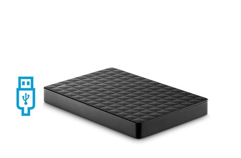 Harddisk Pc 2 Seagate seagate expansion 1 tb usb 3 0 portable 2 5 inch external drive for pc xbox one and