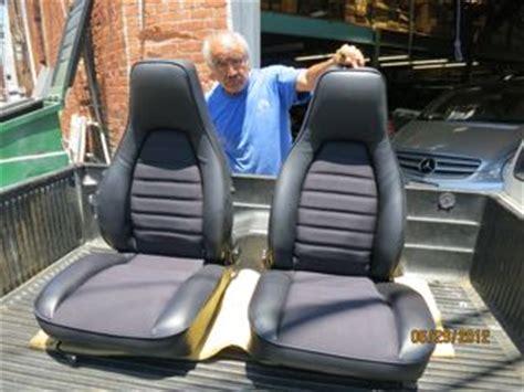 pink porsche interior whippin tha lambo factory original porsche seats and the