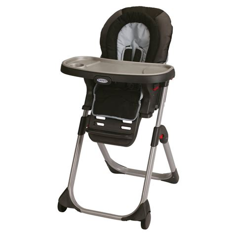Graco High Chair Replacement Straps by Graco Duodiner Lx Baby High Chair Metropolis