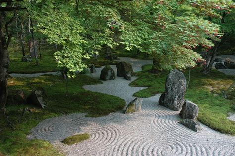 Japanese Rock Gardens Pictures Japanese Rock Gardens Their And Order Site For Everything