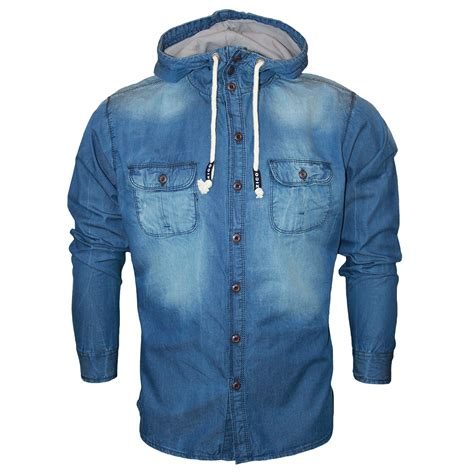 Best Seller Jacket Denim Blue Tmc mens hoodies blue zico dnm1173 designer denim hooded jacket top sizes s xl ebay