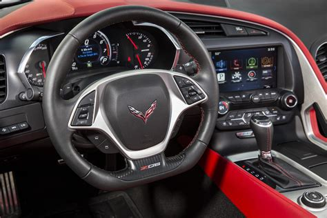 corvette dashboard image gallery 2016 z06 dashboard