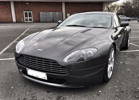 Aston Martin Parts by Used 2006 Parts Accessories Aston Martin For Sale In