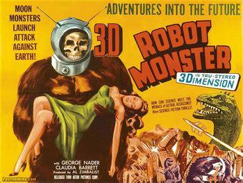 film robot melawan monster robot monster film tv tropes