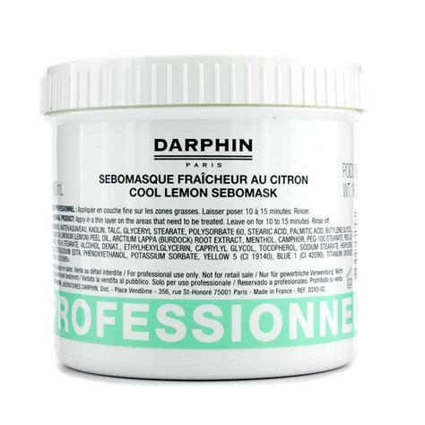 Sale Spa New Shop Peeling Gel Spa 400ml Terbaru darphin cool lemon sebomask salon size fresh