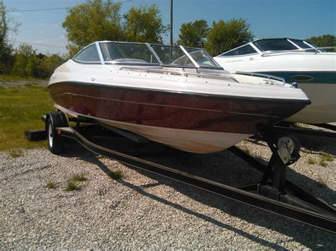 www caravelle boats caravelle 19ft ski boat great shape like baja crownline