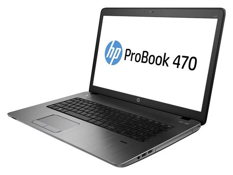HP ProBook 470 G2 Notebook Review   NotebookCheck.net Reviews