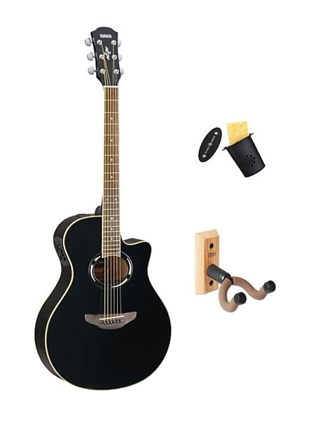 swing acoustic guitar yamaha apx500ii acoustic electric guitar black with a