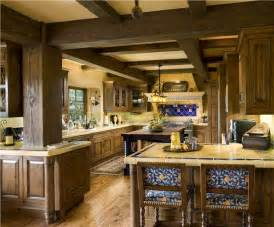 French Kitchen Canisters by Cozy Country Rustic Kitchen By Tanya Shively Asid Leed Ap
