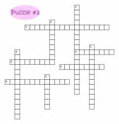make your own crossword template free printable or crossword puzzles ebook