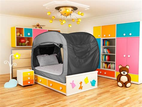 privacy pop tent bed 12 days of holiday giveaways sweet dreams with a privacy