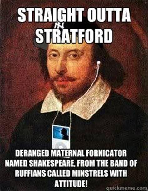 Shakespeare Meme - 1000 images about shakespearean memes on pinterest