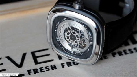 Sevenfriday P1 sevenfriday p1 review