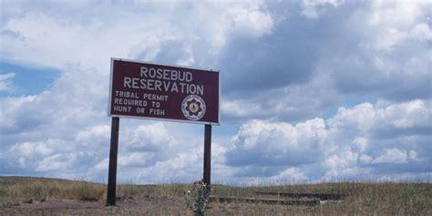 rosebud sioux tribe house vote  keystone xl pipeline