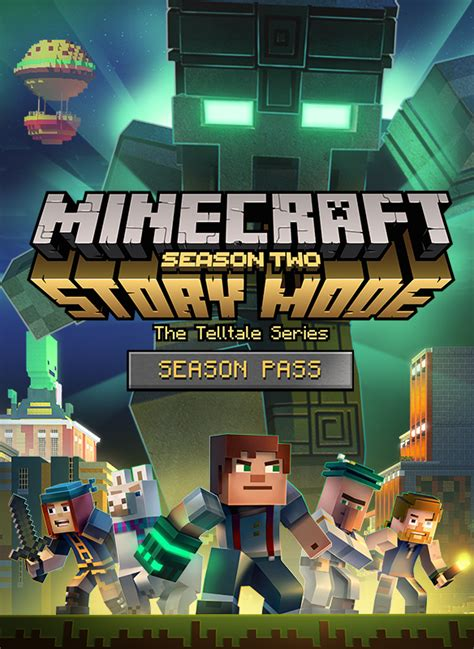 minecraft story mod online game minecraft story mode season two online game code