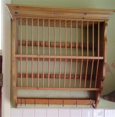 16 best images about plate rack on a