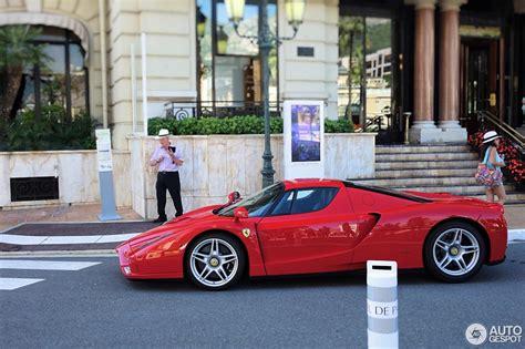 New Enzo Ferrari by Ferrari Enzo Ferrari 3 September 2016 Autogespot