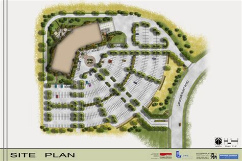 site plan colorado springs airport lowe enterprises northrop