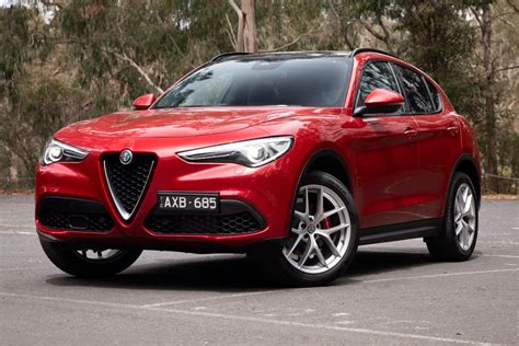 alfa romeo reliability 2019 alfa romeo stelvio reliability used car reviews
